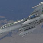 Myśliwce NATO i Finlandii przechwyciły rosyjskie samoloty koło Estonii