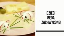 Myszka z jajek