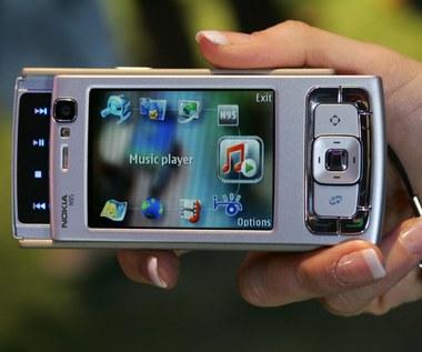 N95 - ostatni bardzo dobry telefon Nokii?