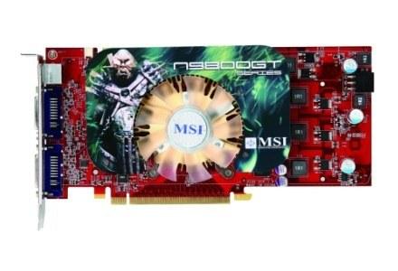N9800GT /materiały prasowe