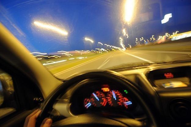 Na autostradach pojawią się duże różnice prędkości / Fot: Wojciech Stróżyk /Reporter
