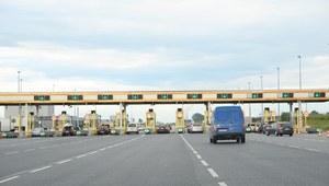 Na autostradzie A1 rejestrują prędkość jazdy