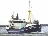 """Na Bałtyku znajduje się statek-klinika aborcyjna podobny do """"Aurory"""" /Internet"""