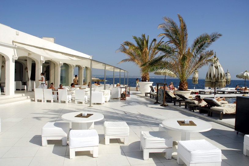 Na Can Pastilla - najpiękniejszej plaży Majorki - każdy znajdzie idealne miejsce na wypoczynek dla siebie /Agencja FORUM