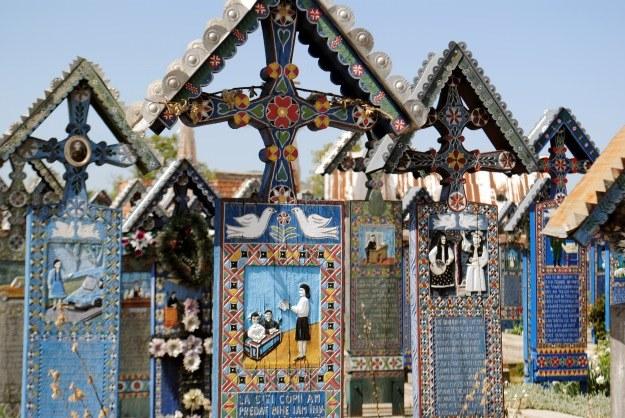 Na cmentarzu w Sapancie znajduje się obecnie ponad 800 nagrobków /Ewelina Karpińska-Morek /INTERIA.PL