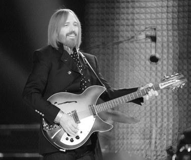Na co zmarł Tom Petty? Nowe fakty w sprawie
