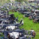Na części poszło 122 samochodów o wartości 16 mln zł!