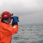 Na dnie Morza Czarnego znaleziono kadłub Tu-154