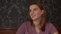 """Na dobre i na złe"": Magdalena Czerwińska – bohaterka z problemem"