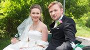 """""""Na dobre i na złe"""": Tragiczny wypadek tuż po ślubie"""