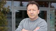 """""""Na dobre i na złe"""": Zbigniew Zamachowski w Leśnej Górze!"""