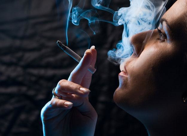 Na dym papierosowy w domu w samych Stanach Zjednoczonych narażone jest 2,6 mln dzieci /© Panthermedia