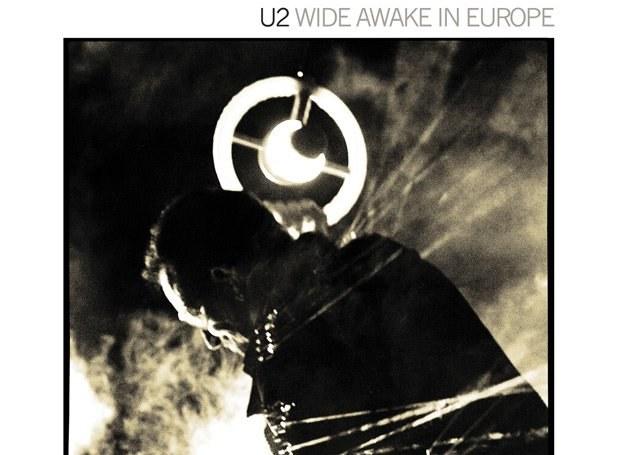 """Na EP-ce """"Wide Awake In Europe"""" pojawi się premierowy utwór U2 /"""