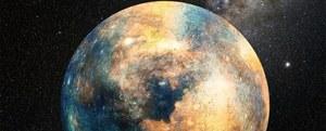 Na granicach Układu Słonecznego istnieje Dziesiąta Planeta?