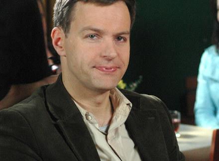 """Na jak długo Steffen Möller wróci do """"M jak miłość""""? /MWMedia"""