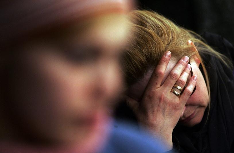 Na Jasnej Górze modlitwa przebłagalna za grzechy narodu /AFP