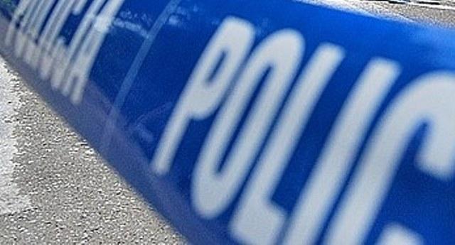 Na jednej z posesji znaleziono kości /Policja