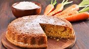Na jesienne smutki - ciasto marchewkowe
