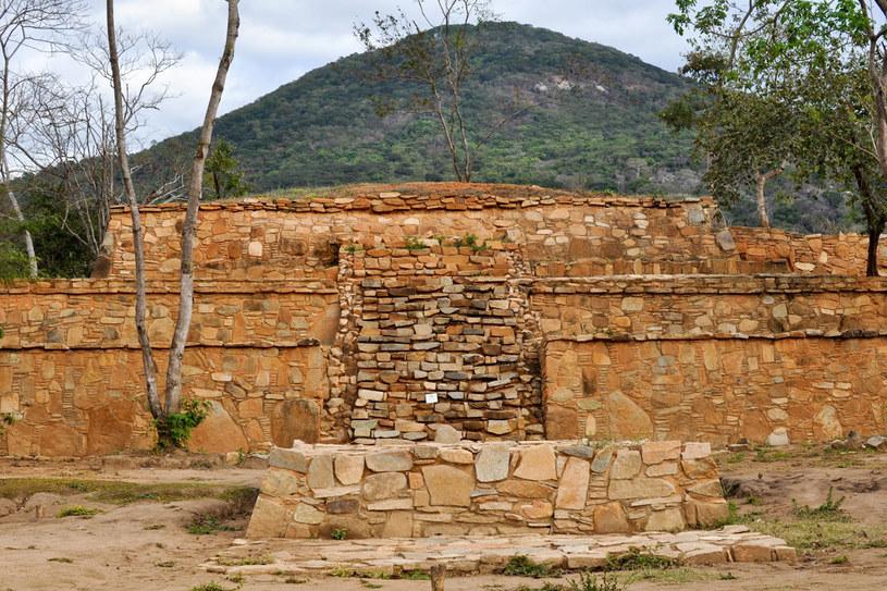 Na każdym kroku nowoczesność przeplata się ze śladami dawnych cywilizacji /©123RF/PICSEL