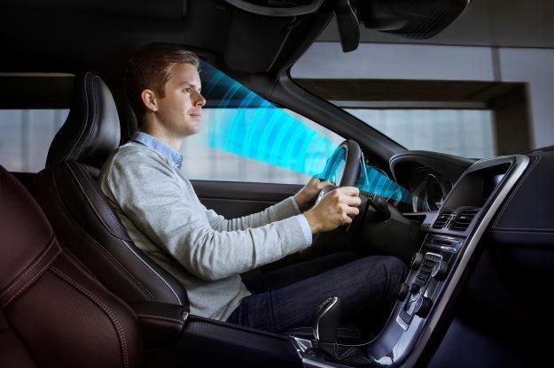 Na kierowcę będzie zwrócony specjalny czujnik /