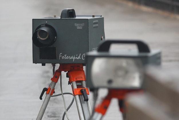 Na kierowców czyhać będą nie tylko fotoradary / fot. Dariusz Borowicz /Reporter