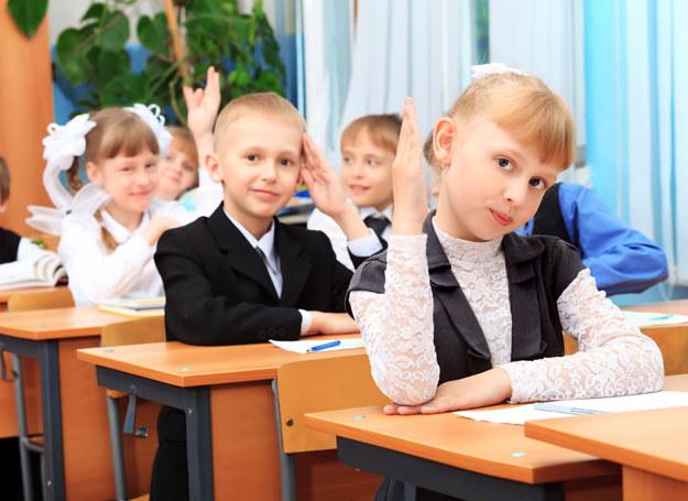 Na kilka godzin wszyscy wrócimy do szkoły /123RF/PICSEL