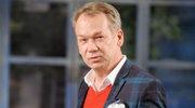 """""""Na krawędzi"""": Mirosław Baka jest już gotowy, by zostać... dziadkiem!"""