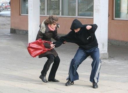 Na kursach samoobrony nie uczy się, jak atakować, ale tego, jak się obronić/fot. Marcin Smulczyński /Agencja SE/East News