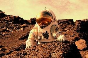 Na Marsie jest woda! Wypiją ją przyszli kolonizatorzy