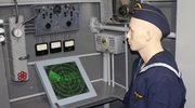 Na Mazurach pojawił się... niemiecki u-boot