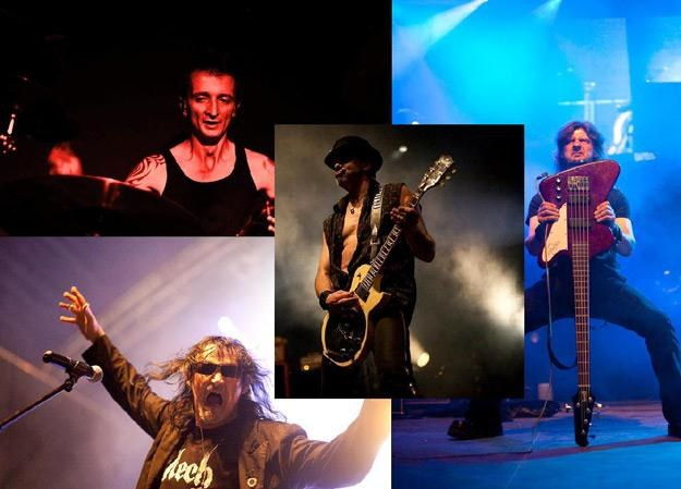 Na Metal Hammer Festival zagra także Mech /Metal Mind Productions