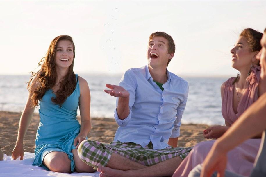 Na nastolatki nie warto krzyczeć /Lilian Henglein & David Steets    /PAP/EPA