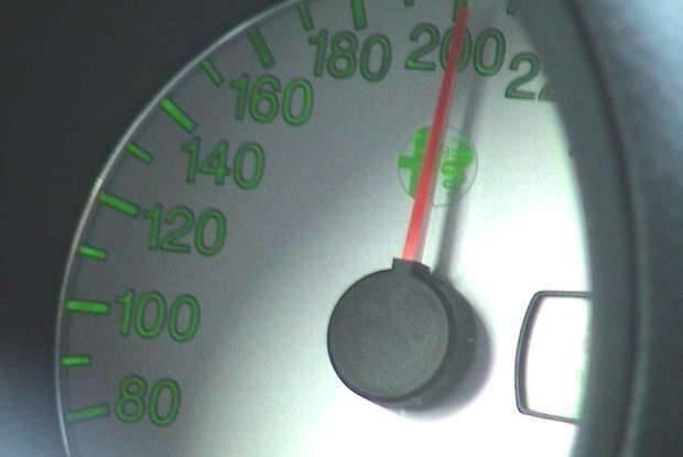 Na niemieckich autostradach nie obowiązują ograniczenia prędkości / Kliknij /INTERIA.PL