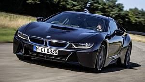 Na nowe BMW i8 czeka się...