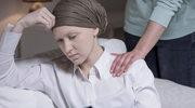 Na nowotwór złośliwy co roku zapada 150 tys. Polaków