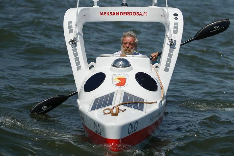 """""""Na oceanie nie nudzę się nigdy"""" /East News"""