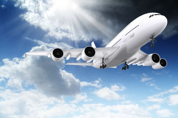 Na odkryciu skorzysta przede wszystkim lotnictwo /123RF/PICSEL
