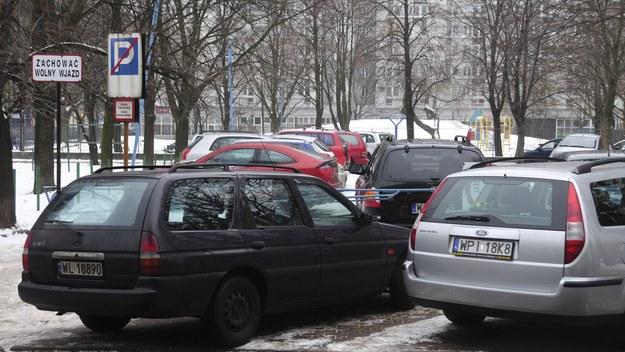 Na osiedlach w Kielcach powstaną wielopoziomowe parkingi?