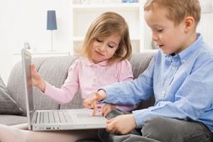 Na pewno wiesz, co twoje dziecko robi przed komputerem?