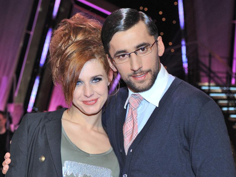 Na początku nie byłam przekonana, czy chce z nim tańczyć - mówi Julia  /Andras Szilagyi /MWMedia