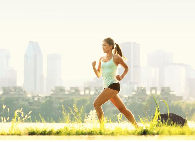 Na początku pobiegaj sama /123RF/PICSEL