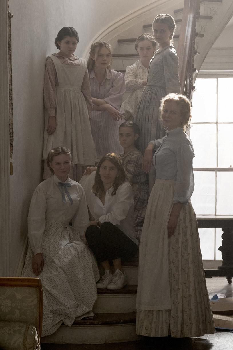 """""""Na pokuszenie"""": Kobiety kontra Colin Farrell /materiały dystrybutora"""