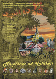 Na północ od Kalabrii