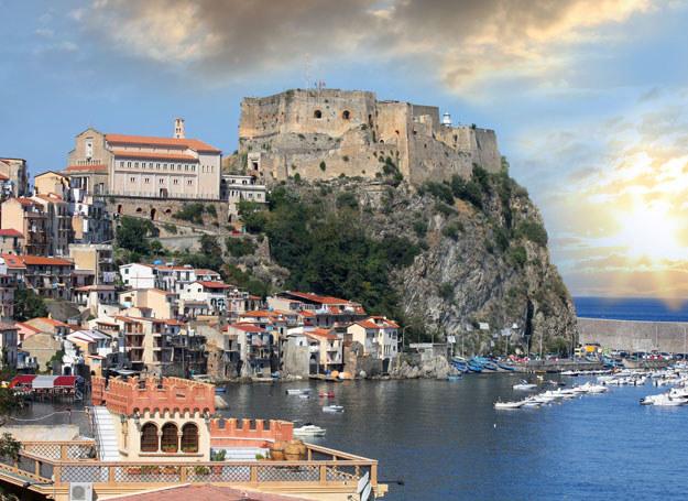 Na południu Włoch są miasteczka, które pustoszeją / Zdjęcie ilustracyjne /123RF/PICSEL