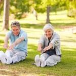 Na poprawę pamięci - ćwiczenia fizyczne