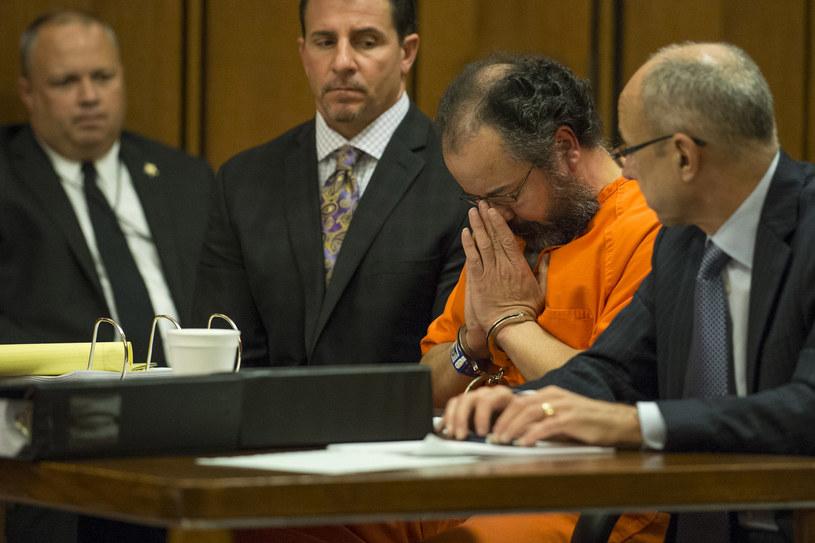 """Na posiedzeniu sądu w czwartek Castro mówił, że jego postępowanie było """"złe"""". """"Nie jestem potworem, jestem chory"""" - oświadczył. /AFP"""