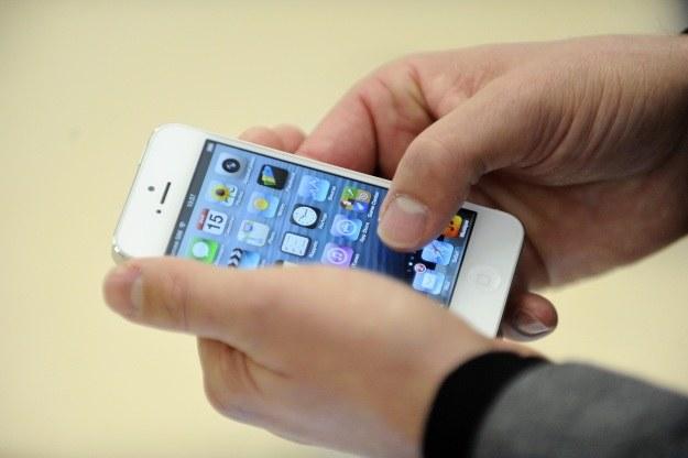 Na produkty Apple jest już dostępny iOS 6.1 /AFP