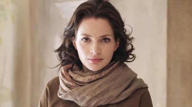 Na rajdzie od razu przestawiam się na nową sytuację - twierdzi aktorka / fot. Podsiebierska /AKPA
