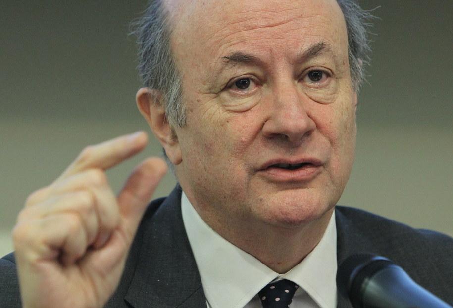 Na razie nie będzie nowelizacji budżetu /Radek Pietruszka /PAP