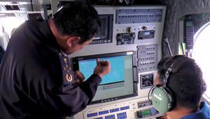 Na razie nie ma żadnych śladów MH370